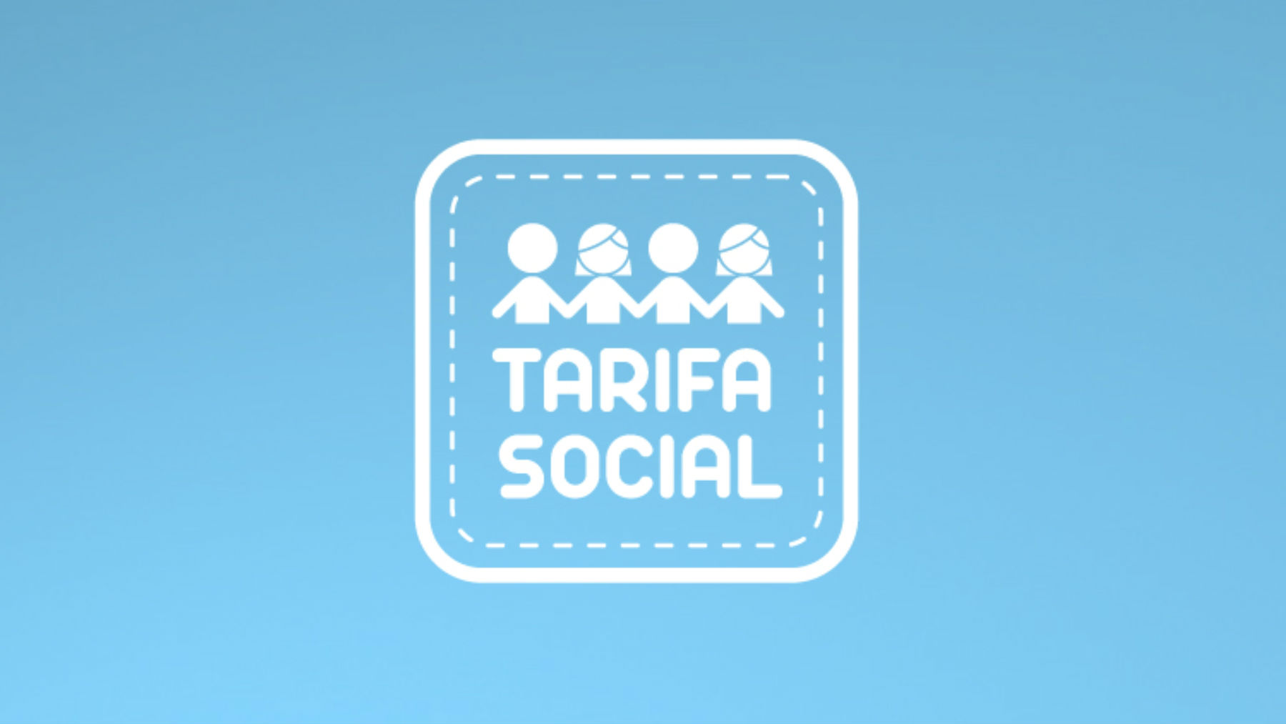 Tarifa Social Federal