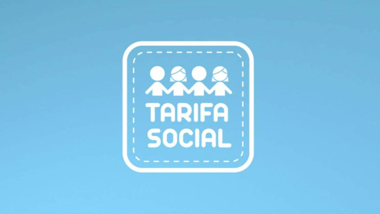 Novedades para la solicitud de Tarifa Social