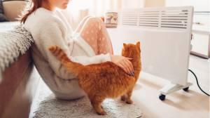 Alternativas más económcias para calentar tu casa