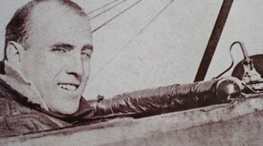 Jorge Newbery, el gran ingeniero electricista