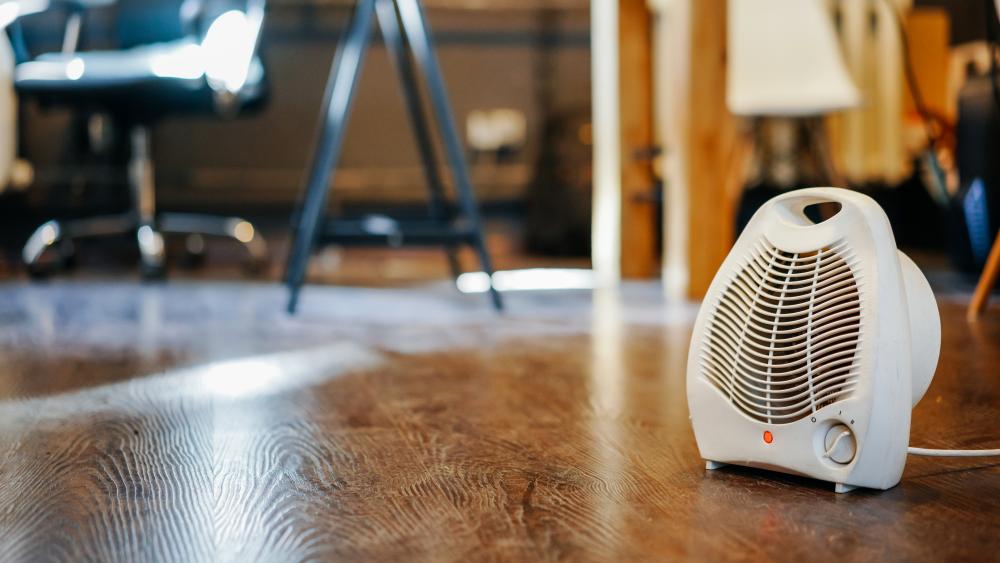 ¿Cuál es el calefactor eléctrico más eficiente y económico?