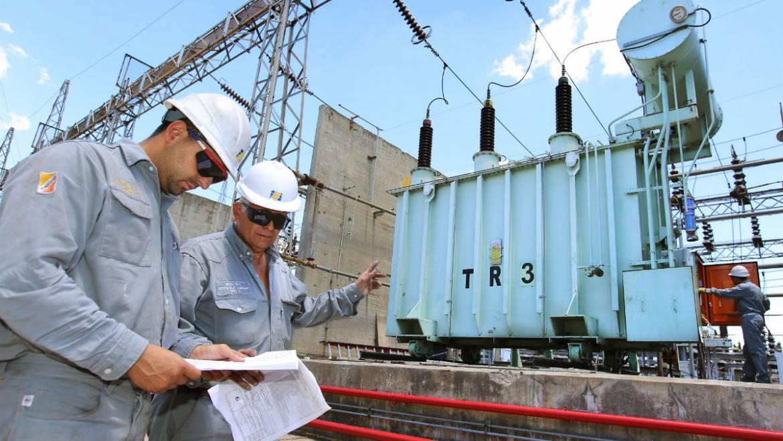 Inversiones: las 621 obras del año para mejorar la calidad del servicio