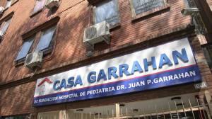 Casa Garrahan