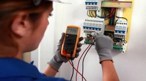 Curso de electricidad gratuito con salida laboral