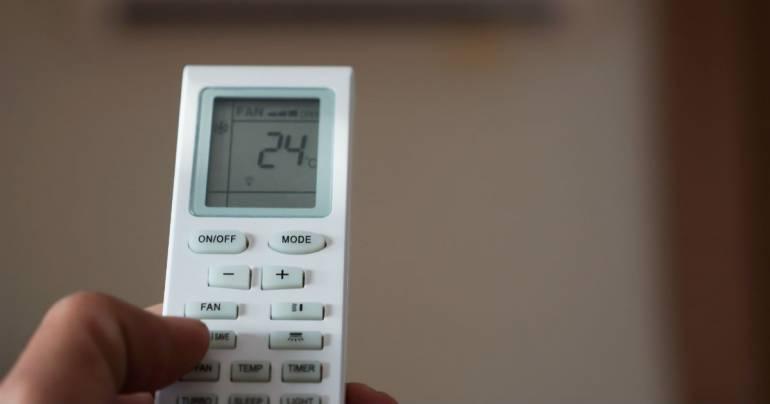 ¿Cuánto consume un aire acondicionado?