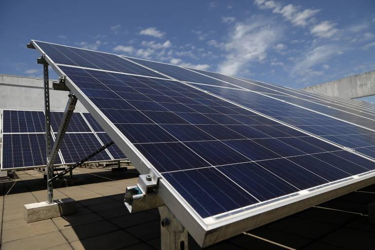 Generación Distribuida: EXO sumó 60 paneles solares