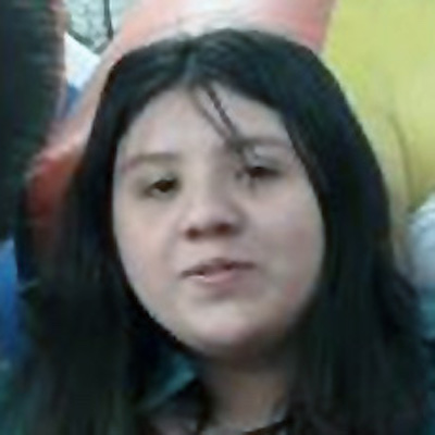 Missing Children MAIRA FLORENCIA ANABELLA CARRIZO