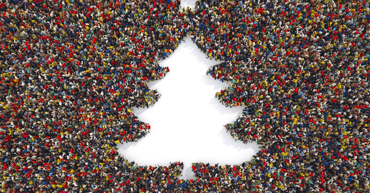 Navidad Solidaria 2019: acciones y eventos para ayudar en estas Fiestas