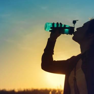 Alertas por calor y riesgos sobre la salud