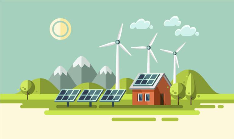 Día Mundial de la Energía: cómo ser más eficiente