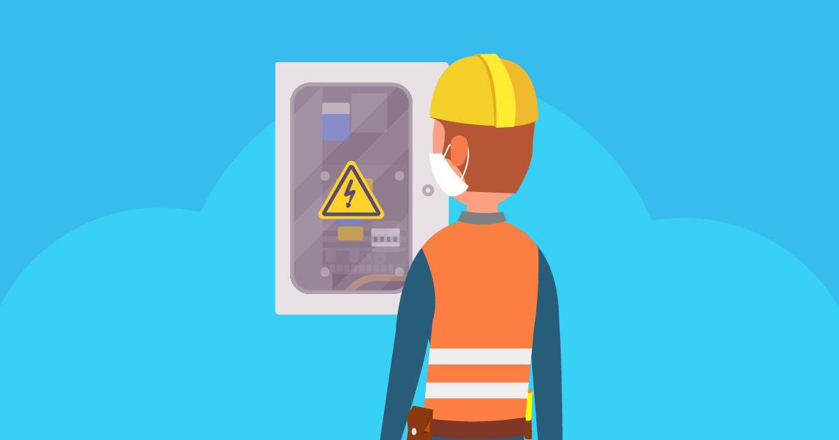 Corte de luz: vías de consulta y reclamo