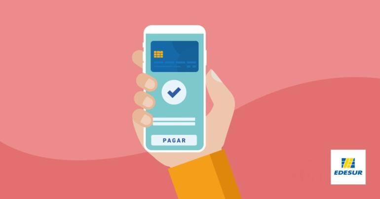 Cómo pagar tu factura con tarjeta de débito