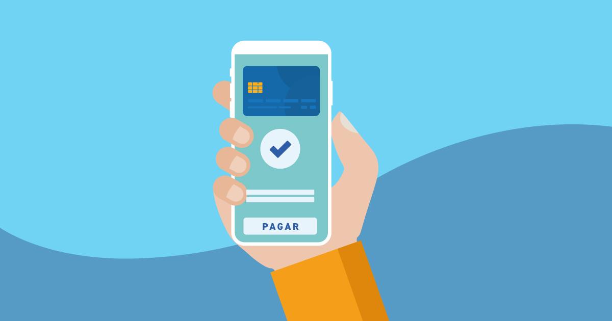 Cómo hacer trámites online y pagar en canales digitales