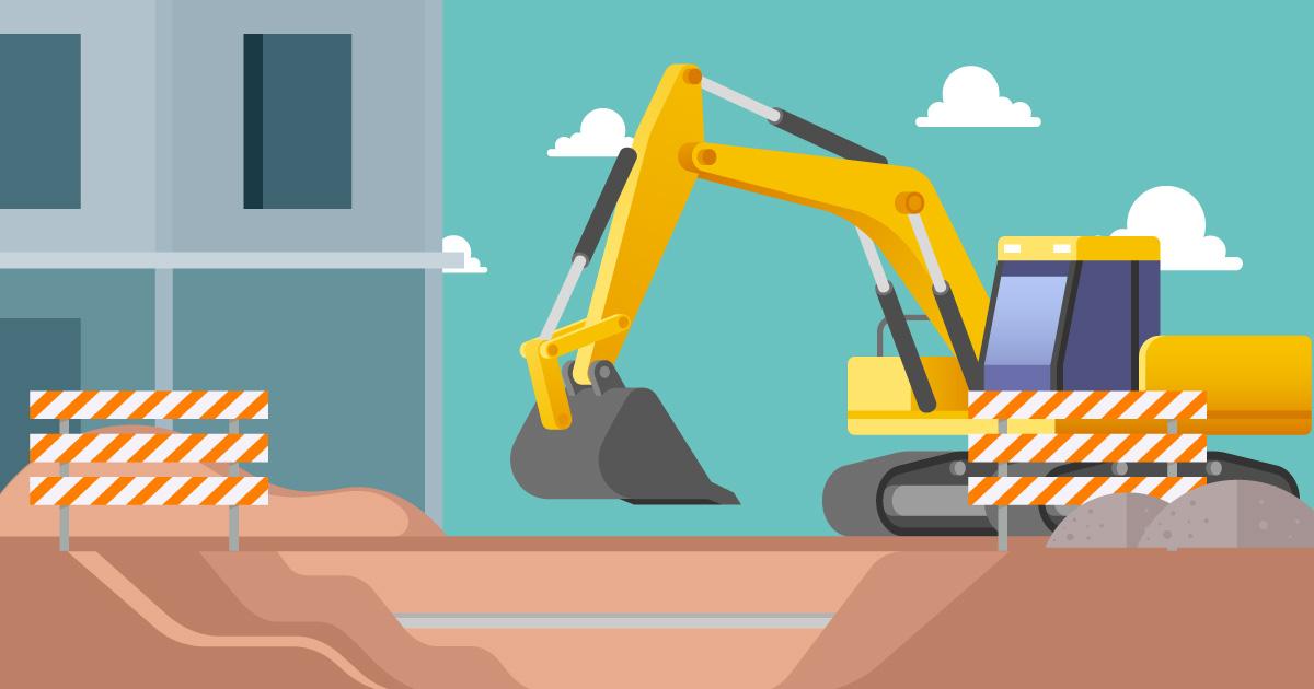 Cómo evitar accidentes cerca de cables subterráneos