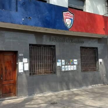 Club Villa Miraflores estrena instalación eléctrica y luminarias eficientes