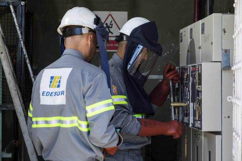 Condenaron a un hombre por hurto de energía en Almagro