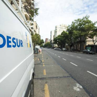 Mejor calidad de servicio y mayor inyección a la economía argentina