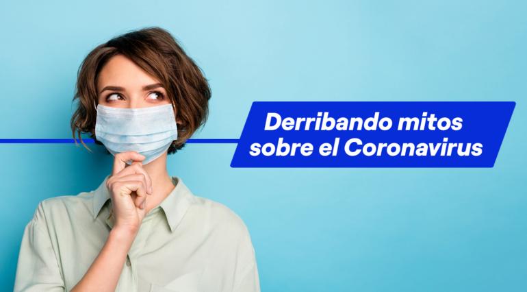 Preguntas y respuestas sobre el coronavirus para cuidarte y cuidarnos