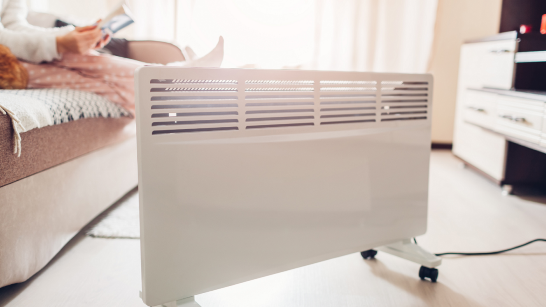 Paneles de calefacción: la forma más barata de calefaccionarse con electricidad