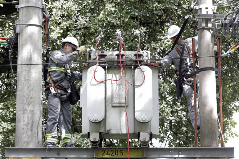 Obras para mejorar tu servicio eléctrico