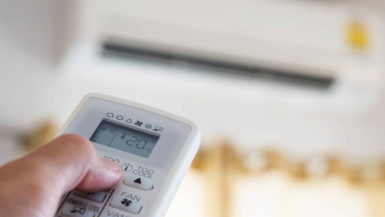 ¿Cuánto sale calefaccionarse con el aire acondicionado en modo calor?