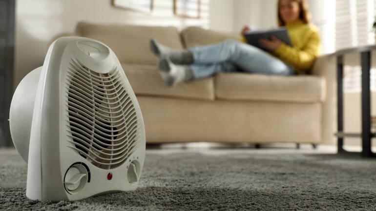 ¿Cómo preparar un ambiente para una calefacción inteligente?