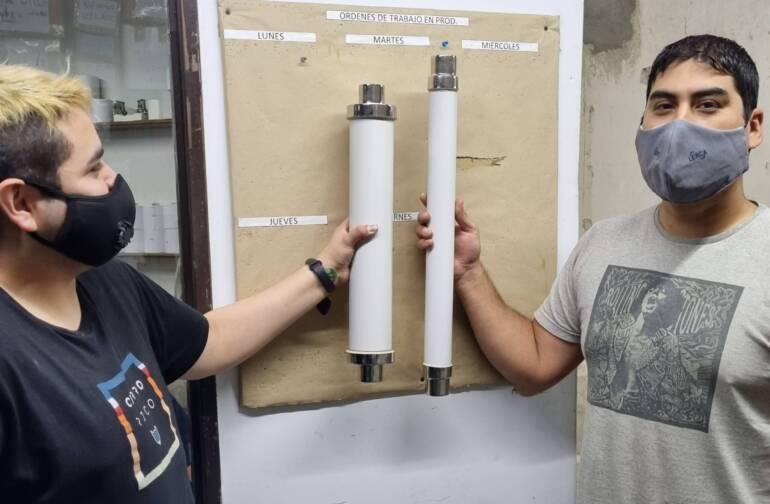 Lerca fabrica fusibles a medida para nuestra distribuidora