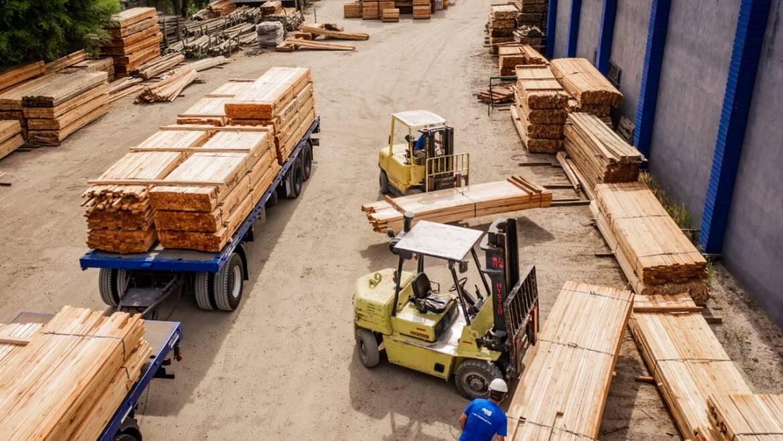 Buena madera en nuestra Cadena de Valor