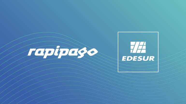 Acuerdo con Rapipago: clientes podrán abonar sin la factura