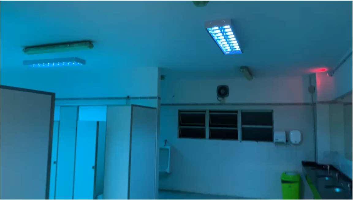 Instalamos innovadores sistemas de desinfección y filtrado de aire en edificios técnicos